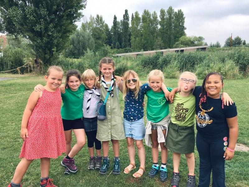 Inschrijven - Scouting Deinze